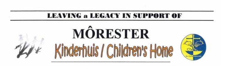 Morester Children's Home